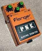 PSK Flanger FG-1