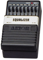 Arion Equalizer MEQ-1