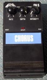 Aria Chorus CH-5