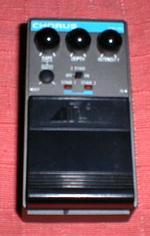 Aria Chorus CH-10
