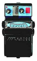 Onerr Digital Reverb DR-1