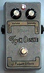 J. Philpott Tych Octave 2