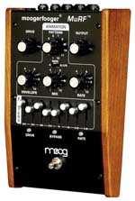Moog Music MuRF MF-105
