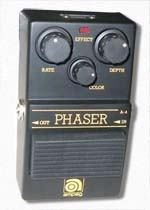 Ampeg Phaser A-4