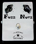 Austone Fuzz Nutz