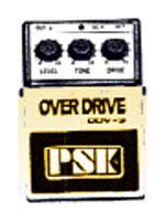 PSK Over Drive ODV-3