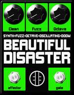 Effector 13 Beautiful Disaster