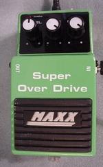 Maxx Super Over Drive OD10