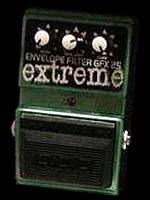DOD Extreme Envelope Filter GFX25