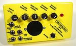 Metasonix Vacuum-Tube Waveshaper and Ring Modulator TM-1