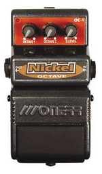 Onerr Nickel Octave OC-1