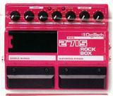 DigiTech Rock Box PDS 2715