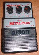 Arion Metal Plus MMP-1