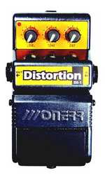 Onerr Distortion DS-1