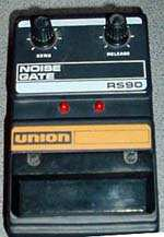 Union Noise Gate RS-90