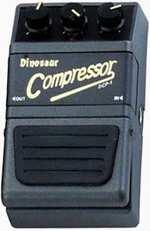 Dinosaur Compressor DCP-1
