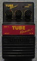 Arion Tube Maniac MDI-1