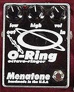Menatone O-Ring