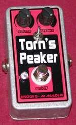 Effector 13 Torn's Peaker