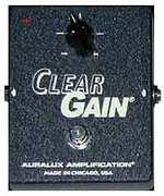 Auralux Clear Gain