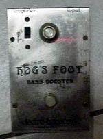 Electro Harmonix Hog's Foot