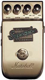 Marshall Supervibe SV-1