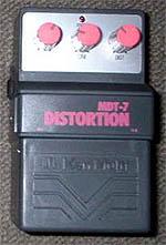 Ken Multi Distortion MDT-7