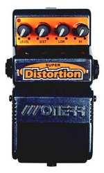 Onerr Super Distortion SD-1