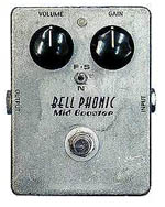 Bell Phonic Mid Booster
