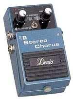Denio Stereo Chorus