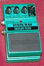 DigiTech Synth Wah XSW