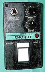 Yamaha Chorus CH-01