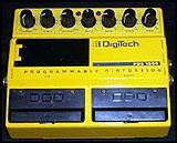 DigiTech Programmable Distortion PDS 1550