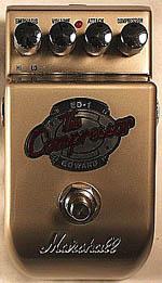 Marshall Edward The Compressor ED-1