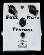 Austone Textone Fuzz Nutz