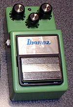 Ibanez Tube Screamer (Original Reissue) TS9