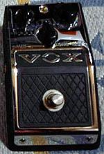 Vox Valve-Tone V810