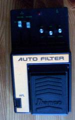 Ibanez Auto Filter AFL