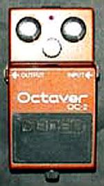 Boss Octaver OC-2