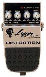 Washburn Lyon Distortion