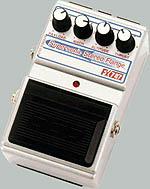DOD Stereo Flanger FX747