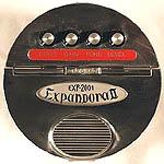 Bixonic Expandora II EXP-2001
