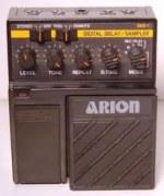 Arion Digital Delay / Sampler DDS-1