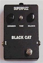 Black Cat Superfuzz