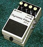 Boss Dynamic Filter FT-2