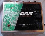 Electro Harmonix Instant Replay/controller