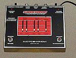 Electro Harmonix Super Replay Digital Sampler