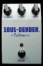 Fulltone Soul-Bender