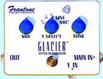 Frantone Glacier
