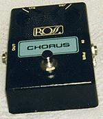 Ross Chorus (Taiwan)